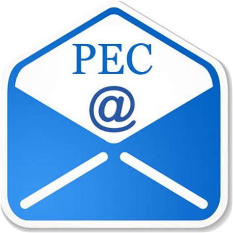 pec commercio posta elettronica certificata p e c