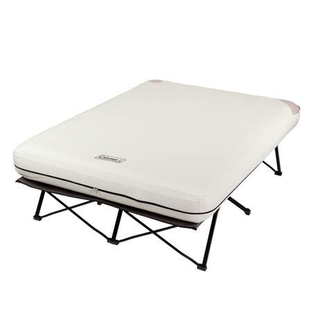 queen cot bed coleman airbed cot queen airbed cot coleman