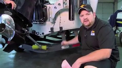finder on a boat how to install humminbird transducers on aluminum boats