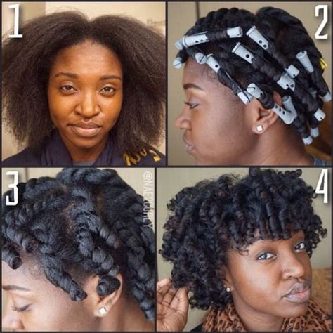 1000 ideas about perm rods on pinterest transitioning twist and curl perm rods on natural hair youtube nae2curly