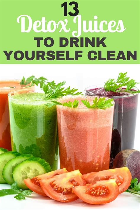 Getting Yourself Cleaned Out Detox by 17 Best Ideas About Detox Juices On Detox