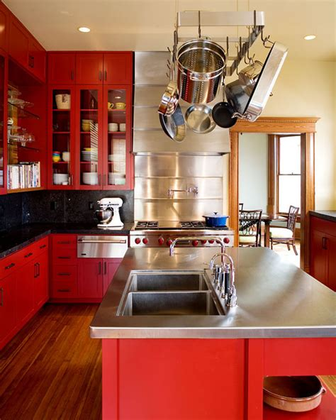 kitchen color schemes 20 awesome color schemes for a modern kitchen