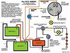 massey ferguson wiring diagram alternator printable images massey ferguson 135 wiring diagram alternator images