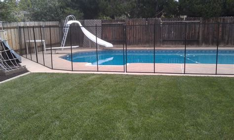 Backyard Pools In Sacramento Ca 17 Best Images About Sacramento California Pool Fences On