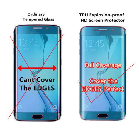 Best Casing Cover Samsung S8 Armor Baby Skin Hitam Mer Screen Protector Cover Skins Protective For