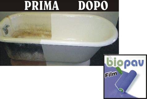 rinnovare la vasca da bagno biopav pavimenti in resina biopav by prochima