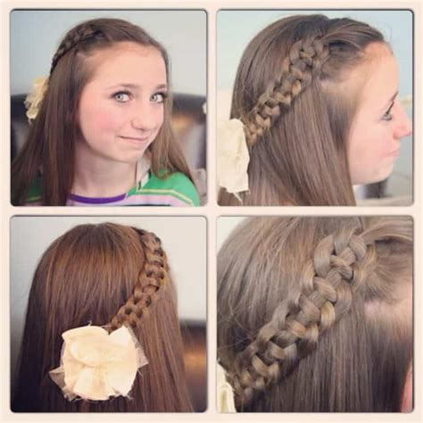 easy hairstyles for school trip 25 looking easy hairstyles for 2017 sheideas