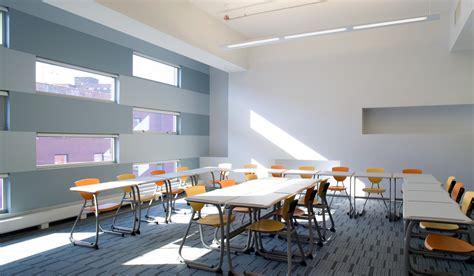 Interior Decorating Colleges by Galeria De Escola Do East Harlem Gluck 8