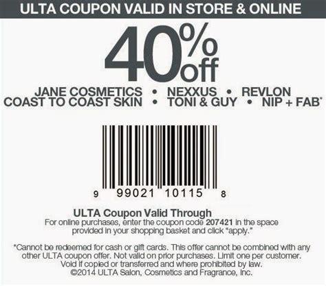 printable ulta coupons 2017 ulta printable coupons july 2017 coupons printable 2017