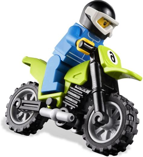 Lego Bike 1 any ideas kr 1s