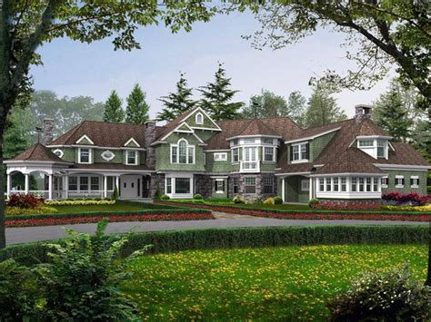 luxury craftsman style home plans house plan 071d 0214 house plans mansions and