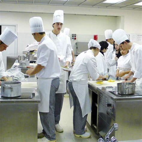 ipsar carlo porta inaugura l alberghiero internazionale corsi di cucina