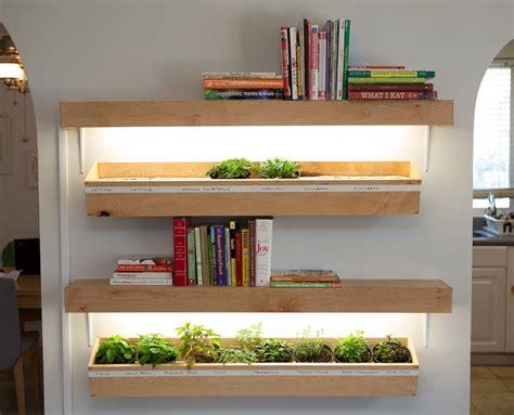smart diy foer vertikal odling inomhus stendy rasteniy