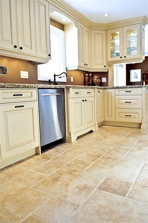 best tile for kitchen floor innovative kitchen ceramic floor tile popular and classy