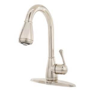 glacier bay pull kitchen faucet glacier bay 13 0010 ada 2015 home design ideas