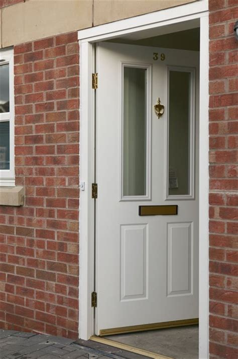 Upvc Front Door Panels Upvc Doors Energy Efficient Glazed Doors