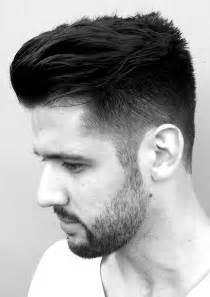 pompadour hair for 30 perfect pompadour haircuts for men