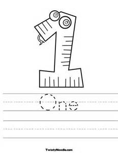 tracing numbers 1 30 worksheets images