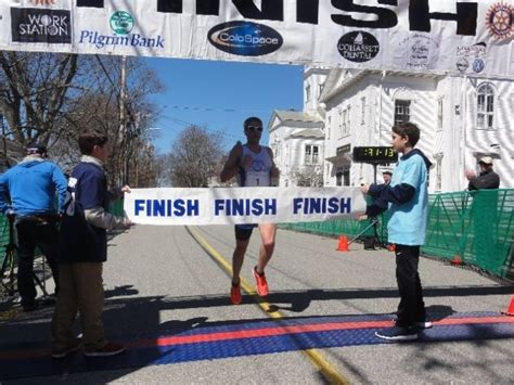 by the sea cohasset road race race results granite state race services