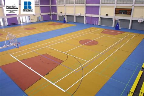 Rubber Flooring Thailand by 17 Best Images About Decoflex Outdoor Sports Flooring On