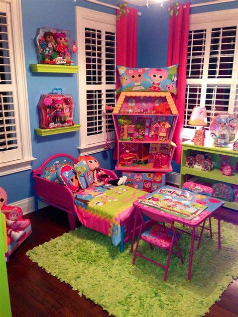 lalaloopsy bedroom lalaloopsy bed and table lalalovely living pinterest