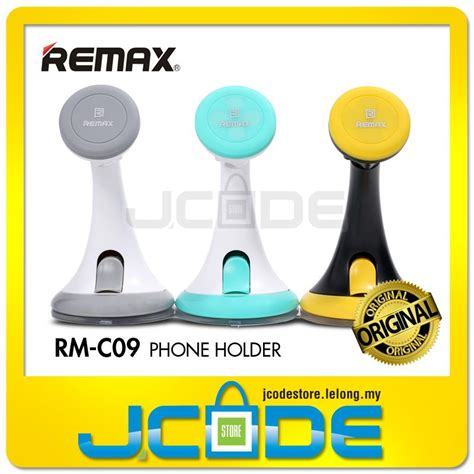Remax Car Holder Rm C09 remax rm c09 360 rotation magnetic end 6 17 2018 12 15 am