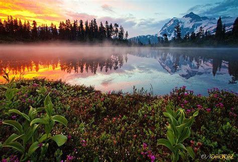 imagenes de paisajes muy hermosos el paisaje m 225 s hermoso