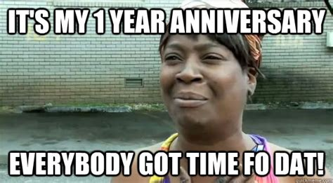 What Year Is This Meme - 20 memorable and funny anniversary memes sayingimages com