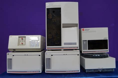 beckman coulter diode array detector 168 bioniquest lab services inc beckman coulter hplc system bioniquest lab services inc