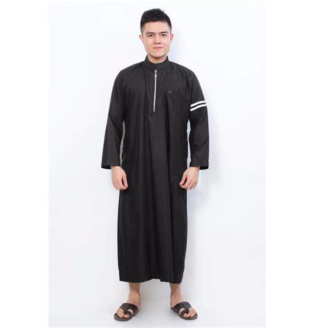 Baju Gamis Modern Pria