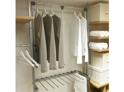Walk In Wardrobe Kits by Wardrobe Interior Kits Aura Range Sliding Wardrobe World