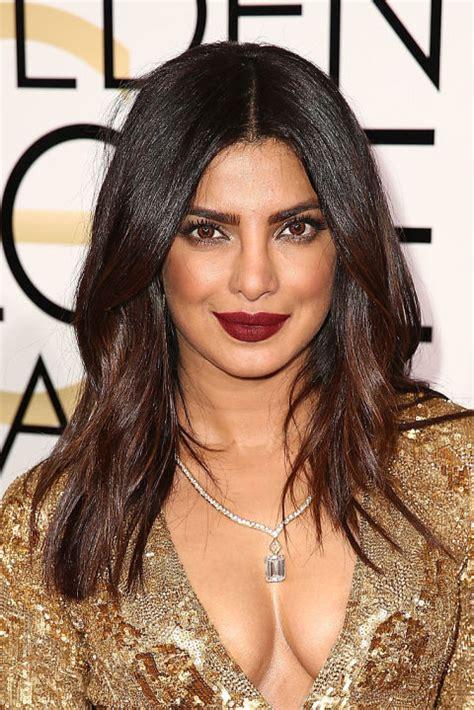 priyanka chopra hair color 2018 hair color trends new hair color ideas for 2018