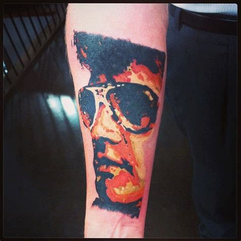 henna tattoo artist vancouver elvis done by artist betty b at adrenaline