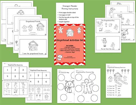 gingerbread story map template gingerbread story map template resume sle ideas 2019
