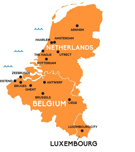 netherlands eurail map netherlands eurail map 28 images map of benelux