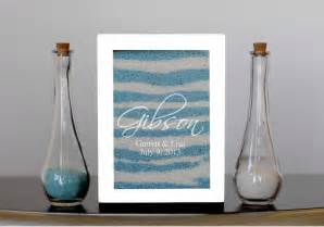 Personalized Wedding Vases Unity Sand Ceremony Frame Set Shadow Box With Engraving