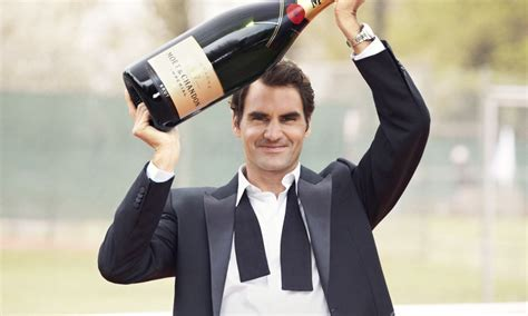 How Much Money Did Roger Federer Win Today - how did roger federer react to aussie open loss by celebrating with chagne for