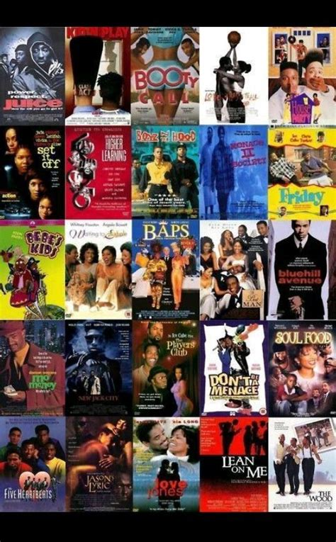 classic films to watch 17 best images about good african american movies on