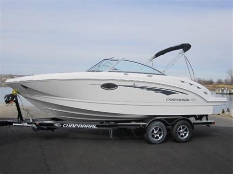 chaparral boats kevlar chaparral 224 sunesta boats for sale