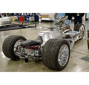 Video A Very Different Kind Of Hot Rod With Blown HEMI