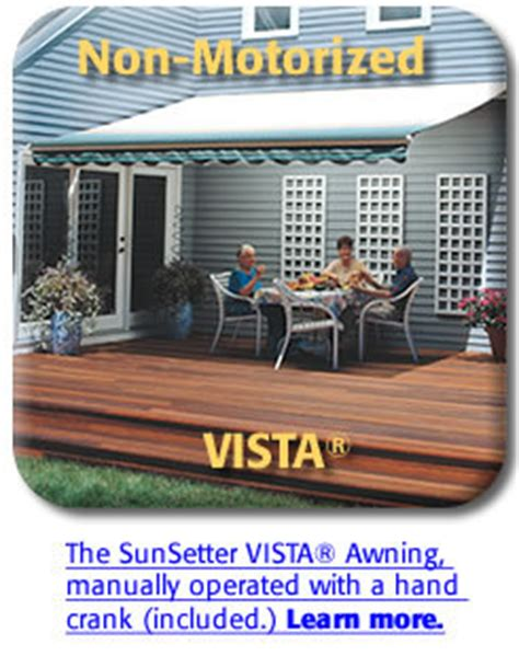 sunsetter patio awnings patio awnings roof brackets