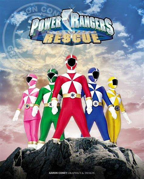 Power Ranger Lightspeed Rescue 74 best images about power rangers infinite on