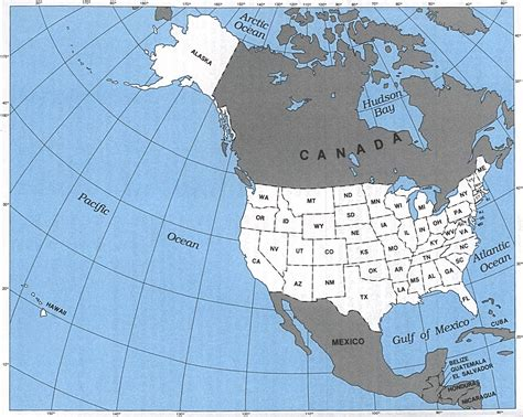 where is alaska on the united states map alaska s