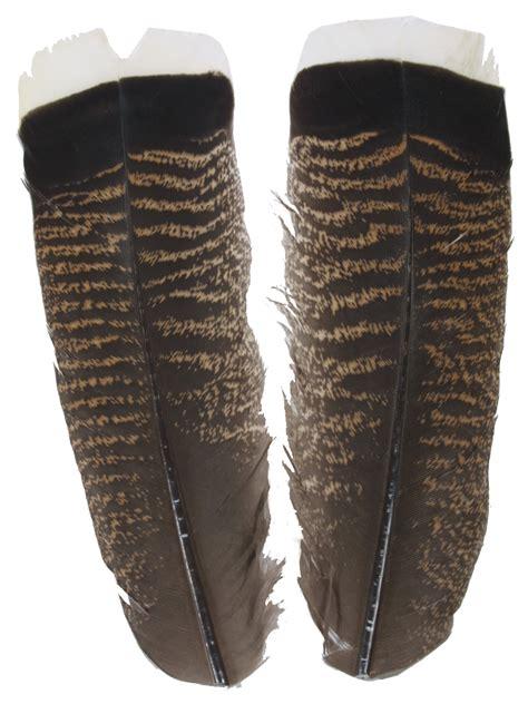Turkey 37 White Mega Store 1 veniard turkey wings tails glasgow angling centre