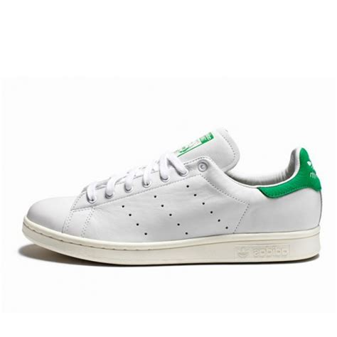 Harga Adidas Stan Smith sepatu casual adidas stan smith green original m20324