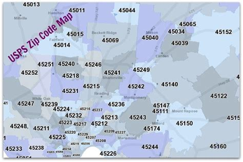 zip code map cincinnati greater cincinnati real estate activity cincinnati real
