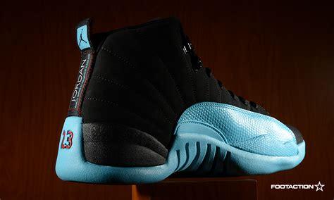 Sepatu Air 11 Gamma Blue gamma 11 footaction black