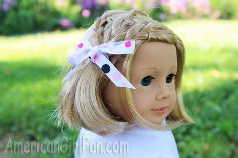 quick and easy back to school doll hairstyles quick and easy back to school doll hairstyles