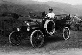 The Twenty First Century Car First Car Ever Made