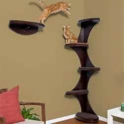 minimalist cat tree minimalist cat toys contemporary cat corner